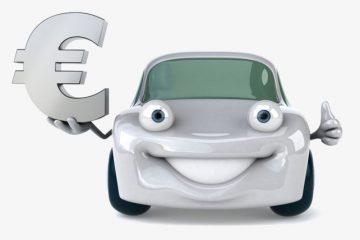 Xe ô tô điện trẻ em vừa rẻ – vừa to?
