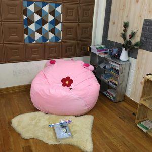 Ghe-xop-dang-le-chat-nhung-hinh-Tho-Hong-GL-L-177