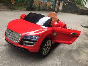 Xe ô tô điện trẻ em K-1 3
