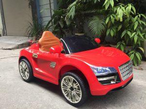 Xe ô tô điện trẻ em K-1 1