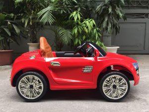Xe ô tô điện trẻ em K-1 4