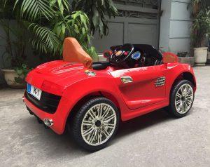 Xe ô tô điện trẻ em K-1 5