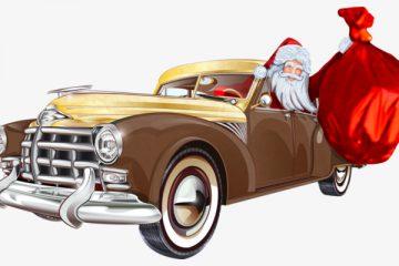 Đêm Giáng Sinh – Bé chơi gì để đựng quà của ông già Noel?