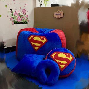 Bo-ghe-luoi-dang-le-chat-nhung-hinh-Super-man-GL-L189