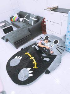 Dem-thu-bong-Babykid-Nang-tam-phong-cach-phong-ngu-ngay-dong