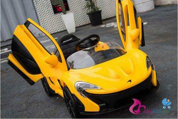 3 mẫu xe ô tô điện hai chỗ đáng mua nhất hiện nay