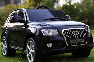 5 mẫu ô tô điện đồ chơi dáng siêu xe cho bé